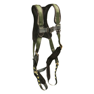 FrenchCreek Stratos 22650 Full Body Harness