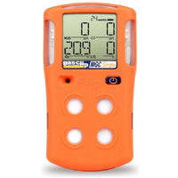 Gas Clip MGC-S Simple Disposable Multi Gas Detector