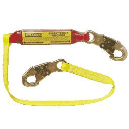 Gemtor SP1101L3 Soft-Pack Shock Absorbing Lanyard