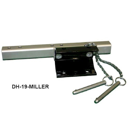 Miller DuraHoist Confined Space Bracket Assembly