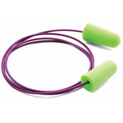 Moldex Pura-Fit Foam Earplug