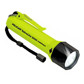 Pelican 2000 SabreLite Flashlight