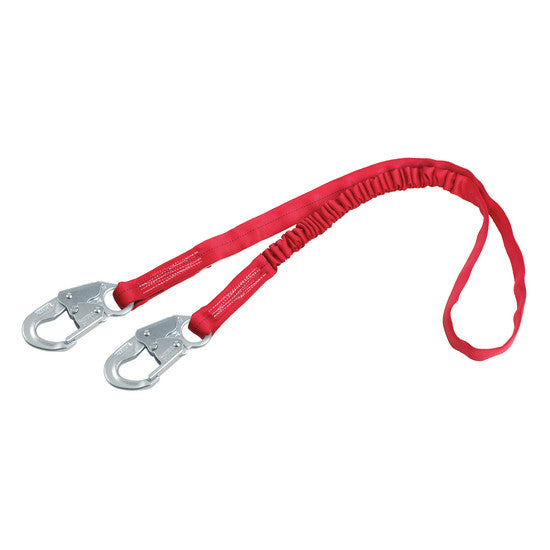 Protecta Pro-Stop 1340220 Single-Leg Shock Absorbing Lanyard