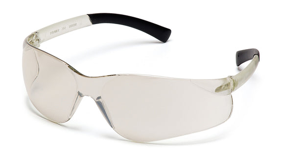 Pyramex S2580S Ztek Indoor Outdoor Lens Safety Glasses