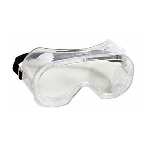 Radnor 64005097 Splash Goggle with Anti-Fog Lens