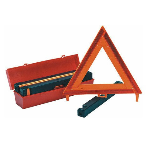 Safety Flag HWK Highway Safety Triangle Warning Kit
