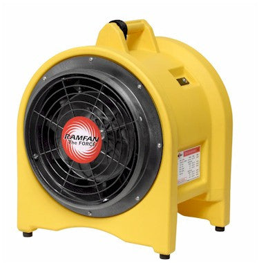 Euramco RamFan UB30 Confined Space High Powered Blower