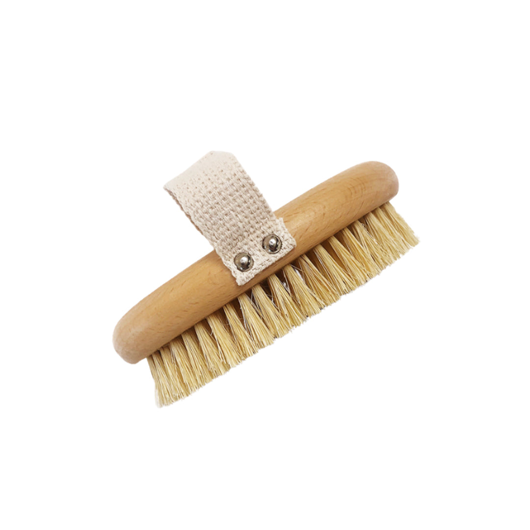 Dry Skin Body Brush Without Handle Celluvac