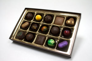 15 Pc Truffles Father's Day Collection