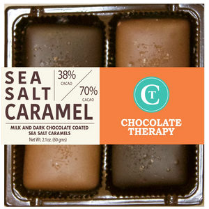 4 pc Seasalt Caramel Collection