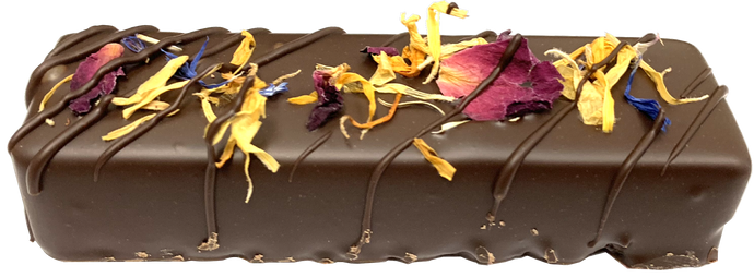 Dark Chocolate Truffle Bar