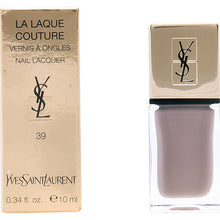 Nagellack Couture Yves Saint Laurent