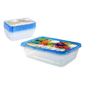 10 Lunchbox-Set Privilege 500 ml