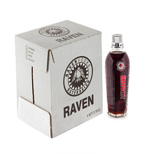 Red Raven Roter Wodka