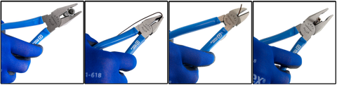 Pliers applications