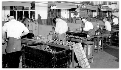 Gray Manufacturing & Machine Company - 1940