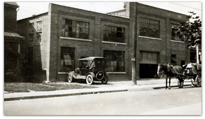 Gray Manufacturing & Machine Company - 1912