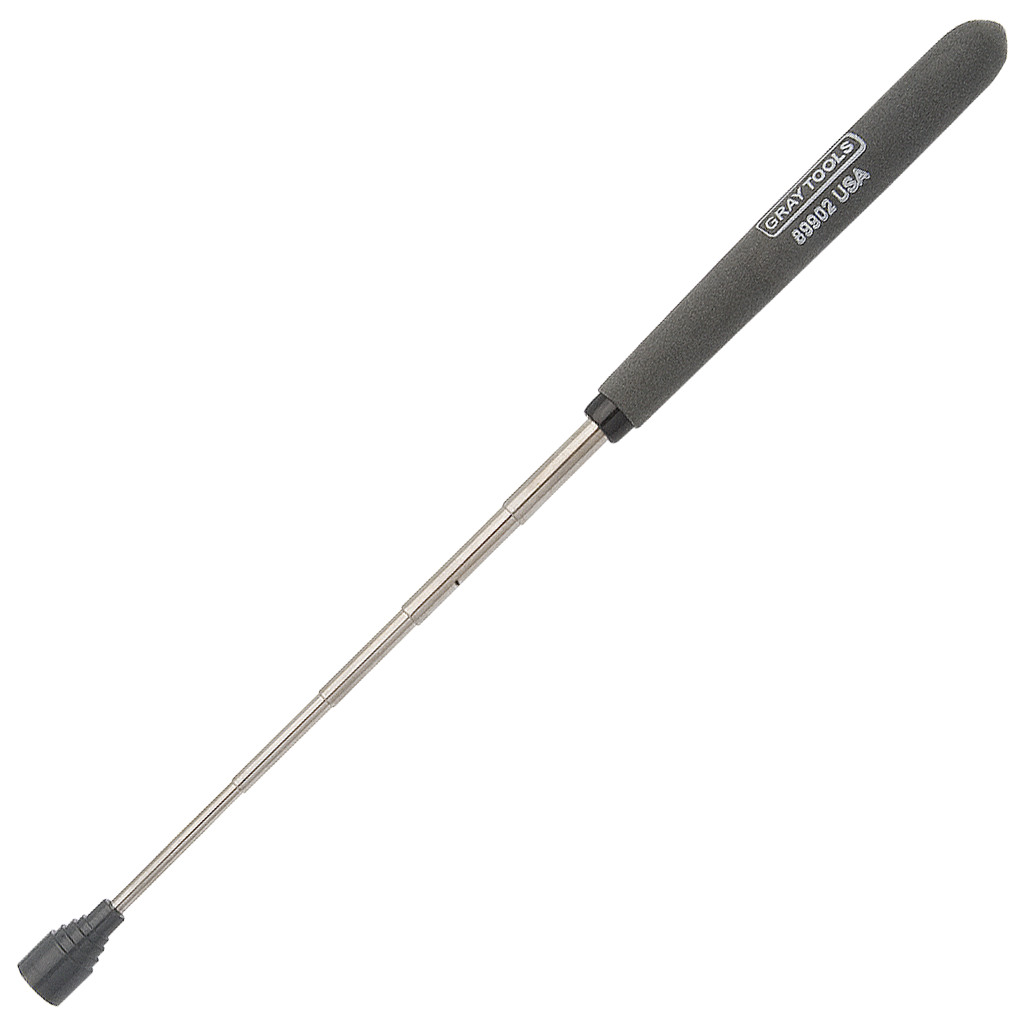 Telescopic Magnetic Pickup Tool - Holds up to 14 lbs.