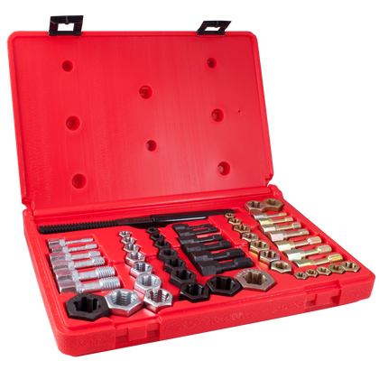 53 piece rethreading kit