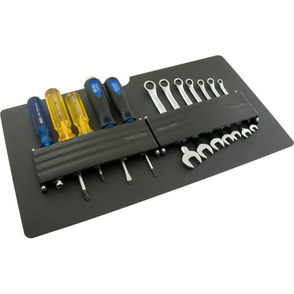 Drawer Tool Panels For Mobile Tool Chests