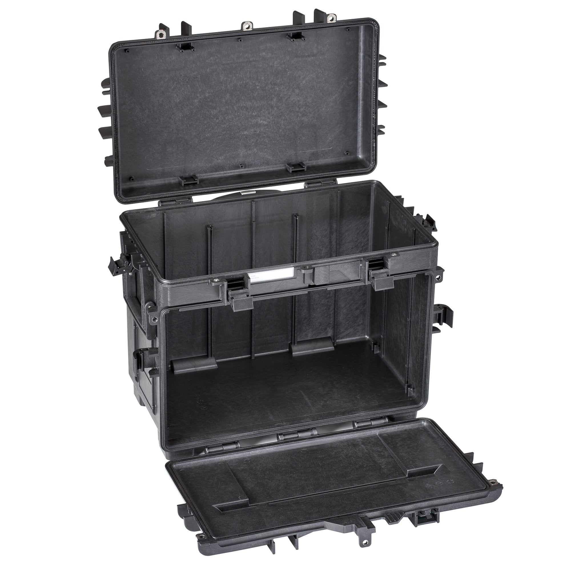 Mobile Tool Chest With Drawers - Military Version