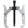 2 Ton Capacity, Adjustable & Reversible 2 Jaw Puller