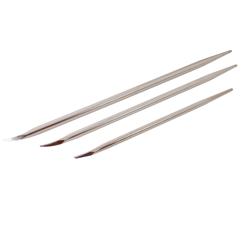3 piece pinch bar set
