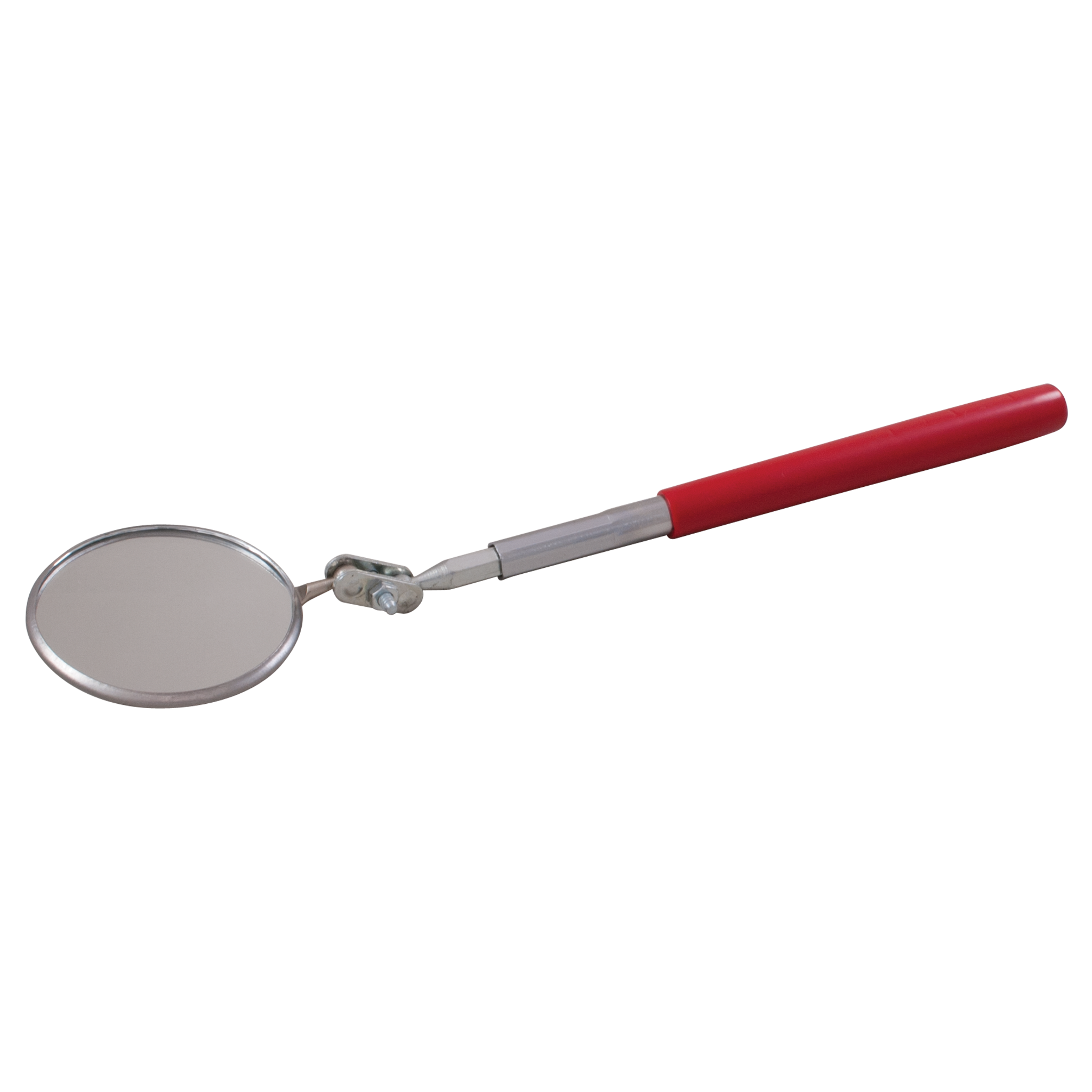 Telescopic Inspection Mirror - Circular