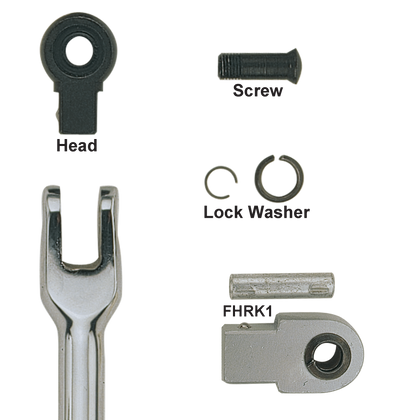 Flex Handle Repair Kits