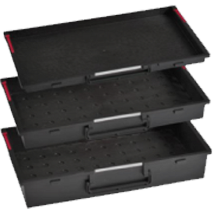 Drawers For Mobile Tool Chest