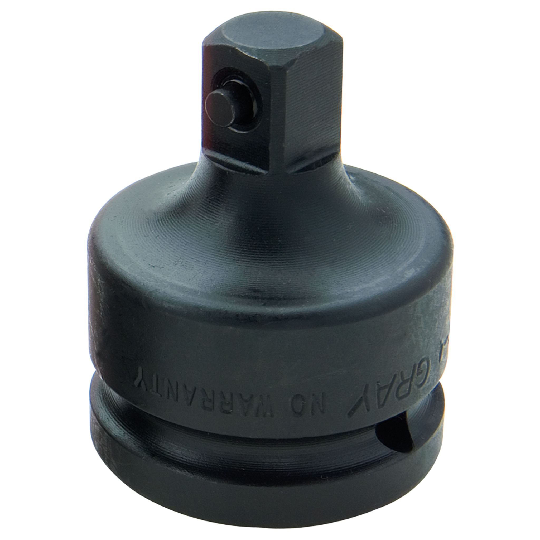 "3/4"" Drive Adapters - Impact  Black Industrial Finish"