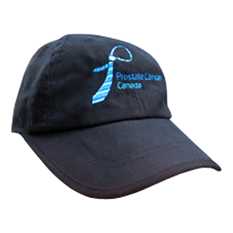 Prostate Cancer Canada Baseball Cap