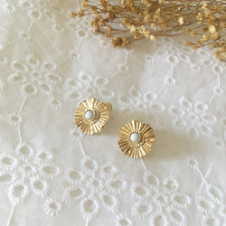 Boucles Juliette
