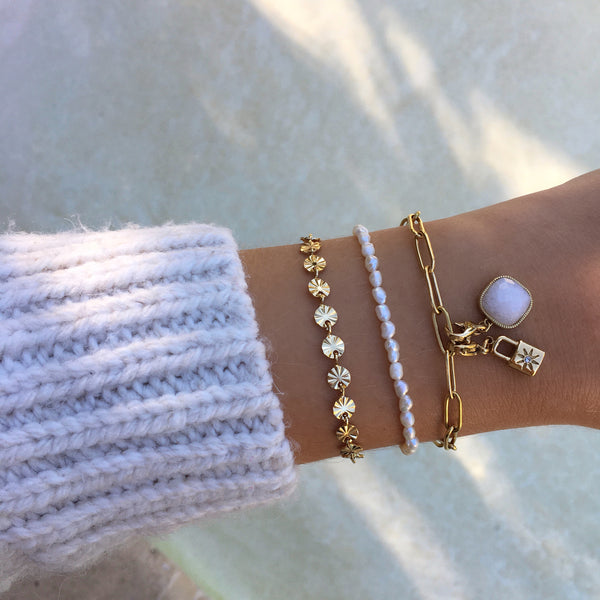 Bracelet Léonie Mix & Match