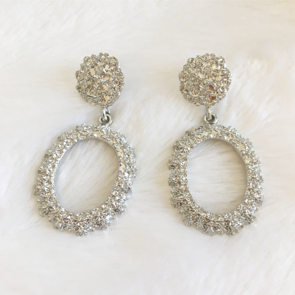 Boucles Little Silver
