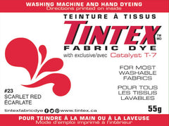 Tintex Fabric Dye box