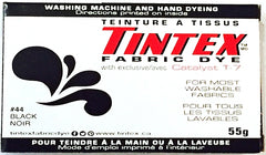 Tintex Fabric Dye 55g Box