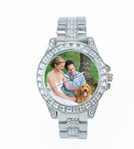 Icy Personalized Women Watch