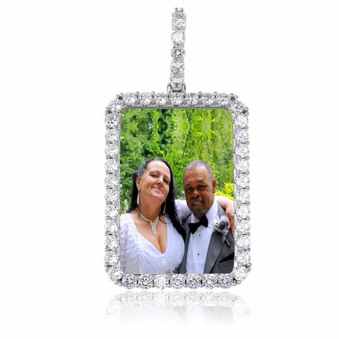 Picture This Personalized Photo chain