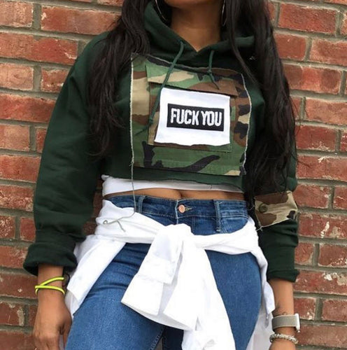 "The ""Fuck You"" Hoodie"