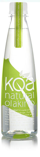 Koa Bottle