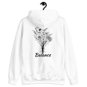 Hooded Sweatshirt #FiveElements #Balance