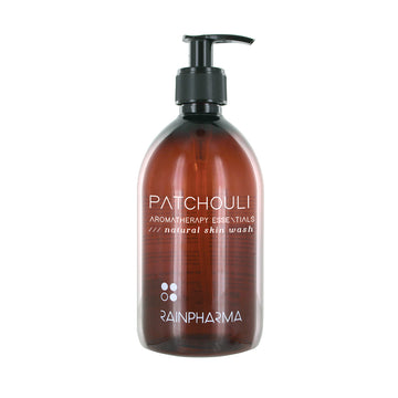 Skin Wash Patchouli