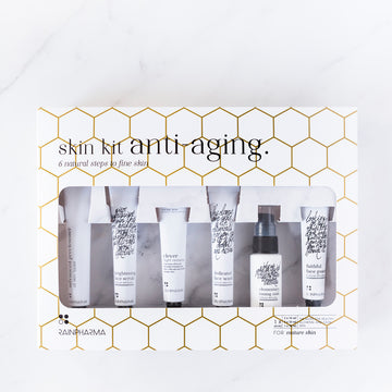 Skin Kit Anti-Ageing