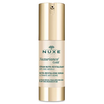 Nuxuriance® Gold Nutri-Revitaliserend Serum