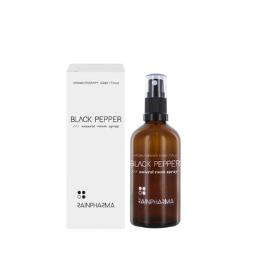 Natural Room Spray Black Pepper