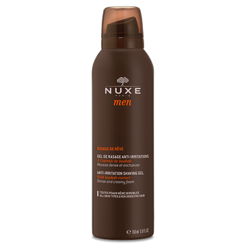 NUXE Men scheermousse anti-irritatie
