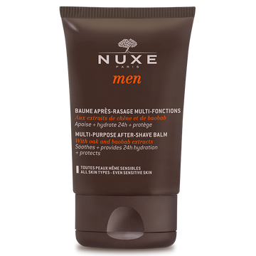 NUXE Men aftershave balsem