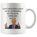 Presidential Other Grandads Mug