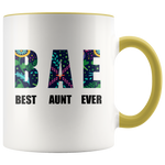 BAE - Best Aunt Ever Mug